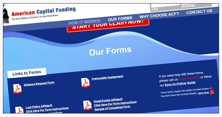 wordpress one-page website design example newport news