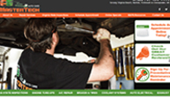 auto repair shop websites virginia beach