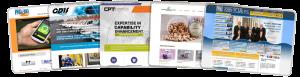 wordpress website design examples