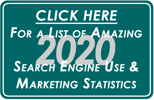 2020 search engine usage statistics